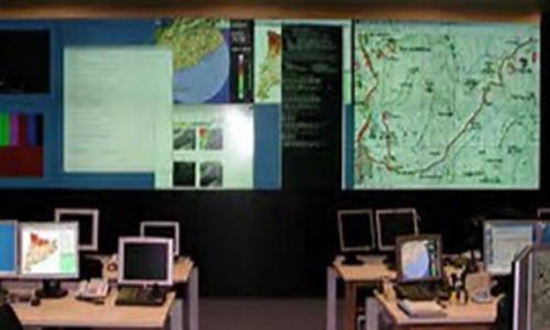 napier emergency consulting facility management